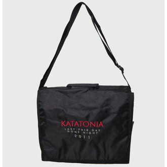 bag Katatonia - Messenger - Black - OMERCH, OMERCH, Katatonia