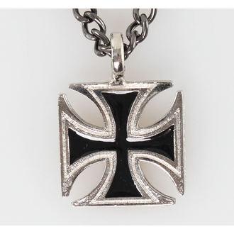 necklace CROSS - PSY009