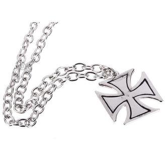 necklace CROSS - PSY012