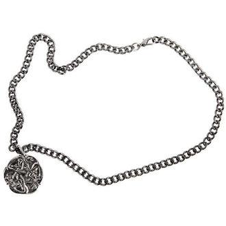 necklace CELTIC DOGS - PSY001