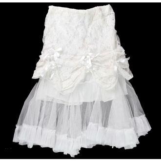 skirt women's - White