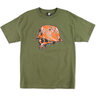 t-shirt street men's - Hunter, METAL MULISHA