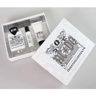 gift set women's AC / DC - White - 100ml