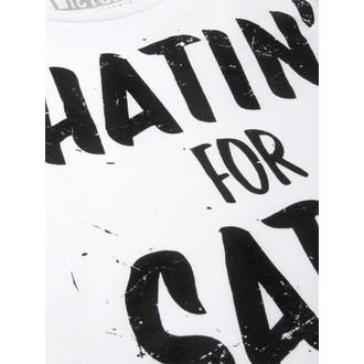 t-shirt hardcore women's - Hatin - DISTURBIA, DISTURBIA