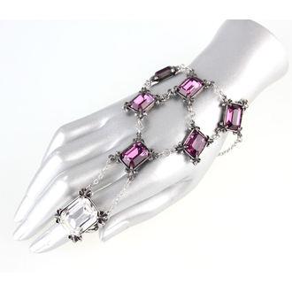 bracelet ALCHEMY GOTHIC - Florentine Tiara - Manus, ALCHEMY GOTHIC