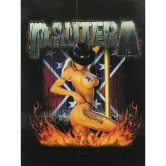 flag Pantera - Girl South - HFL0848
