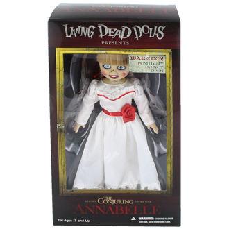 doll LIVING DEAD DOLLS - Doll Annabelle - MEZ94460