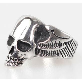 ring Skull - R133