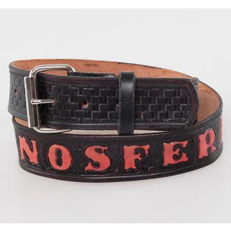 belt Nosferatu 2 - Black, NNM