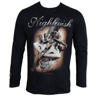 t-shirt metal men's Nightwish - Sextant - NUCLEAR BLAST, NUCLEAR BLAST, Nightwish