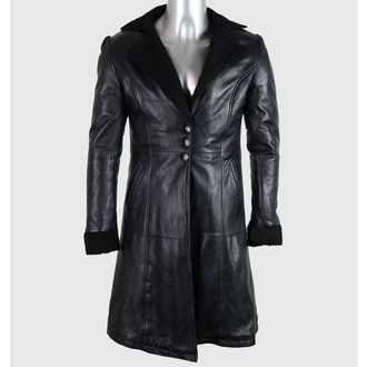 coat women's winter BAT ATTACK, BAT ATTACK