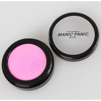 eye shadows Mance PANIC - Pussy Galore - Pink, MANIC PANIC