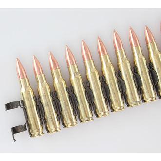 belt BULLET 44 - Patron - GOLD - MAG002