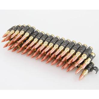 belt BULLET 44 - Patron - GOLD - MAG001