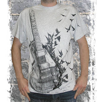 t-shirt men's - Gibson&Crows - ALISTAR - ALI112