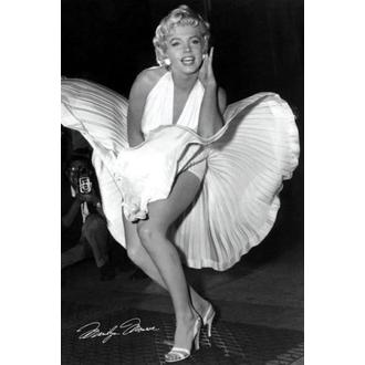 poster Marilyn Monroe - Seven Year Itch - PYRAMID POSTERS, PYRAMID POSTERS