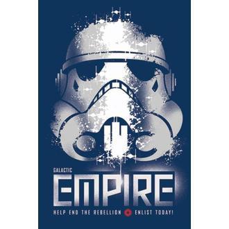 poster Star Wars - Rebels - PYRAMID POSTERS, PYRAMID POSTERS