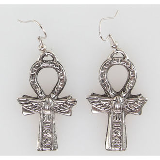 earrings CROSS - PSY101