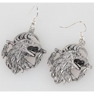earrings Eargle - PSY103