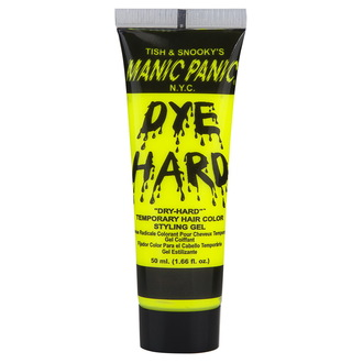 gel to hair (coloured styling) MANIC PANIC, MANIC PANIC