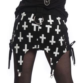 skirt VIXXSIN - Crusifix, VIXXSIN