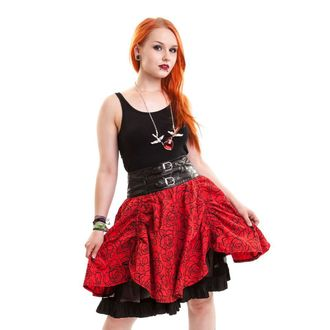 skirt women's VIXXSIN - Ewerwake, VIXXSIN