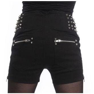 shorts women HEARTLESS - Devina - Black