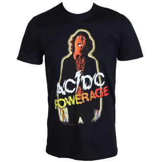 t-shirt metal men's AC-DC - Powerage - PLASTIC HEAD - PH9286