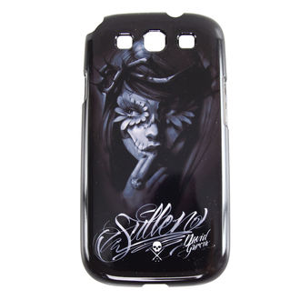 cover to cell phone SULLEN - Catrina - Black, SULLEN