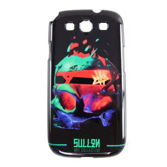cover to cell phone SULLEN - Unhinged - Black, SULLEN