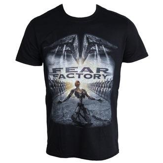 t-shirt metal men's Fear Factory - Genexus - NUCLEAR BLAST, NUCLEAR BLAST, Fear Factory