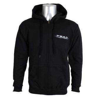 hoodie men's Fear Factory - Genexus - NUCLEAR BLAST, NUCLEAR BLAST, Fear Factory