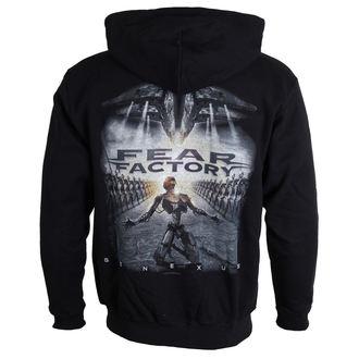 hoodie men's Fear Factory - Genexus - NUCLEAR BLAST - 2412_HSW