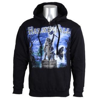 hoodie men's Hammerfall - Evolution Tour - NUCLEAR BLAST, NUCLEAR BLAST, Hammerfall