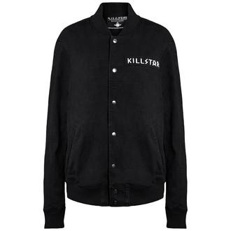 jacket men KILLSTAR - Horny Denim - Black