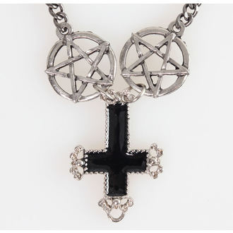 necklace Cross - PSY202