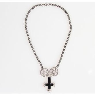 necklace Cross - PSY202