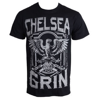 t-shirt metal men's Chelsea Grin - Chainbreaker - LIVE NATION, LIVE NATION, Chelsea Grin