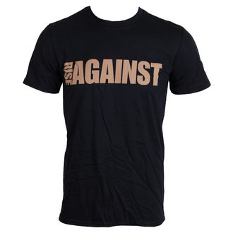 t-shirt metal men's Rise Against - Standart Rise - LIVE NATION, LIVE NATION, Rise Against
