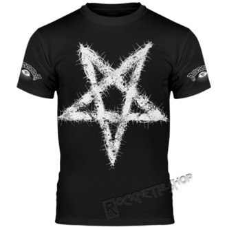 t-shirt hardcore men's - PENTAGRAM - AMENOMEN, AMENOMEN