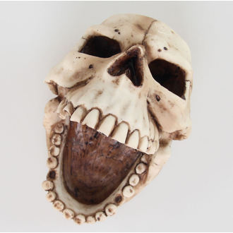 ashtray Skull