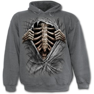 hoodie men's - Super Bad - SPIRAL, SPIRAL