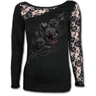 t-shirt women's - Fatal Attraction - SPIRAL - D061F439