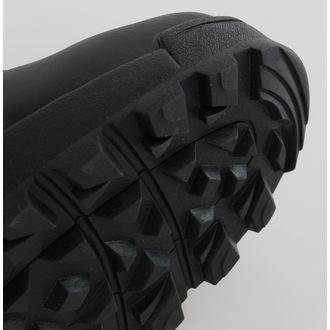winter boots women's - BRANDIT - 9010-black
