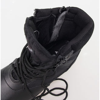 winter boots women's - BRANDIT - 9017-black
