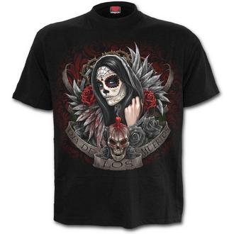 t-shirt men's - Muertos Dias - SPIRAL - K032M101