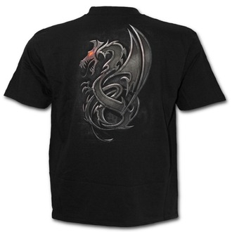 T-Shirt men's - Dragon Slayer - SPIRAL - M017M101