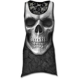 dress women SPIRAL - Solemin Skull - Black - S012G056