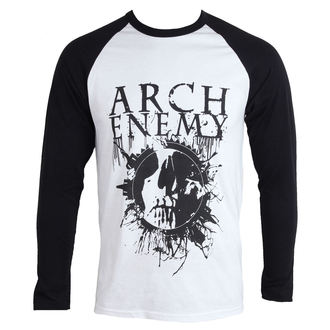 t-shirt metal men's Arch Enemy - Skull Baseball - RAZAMATAZ, RAZAMATAZ, Arch Enemy