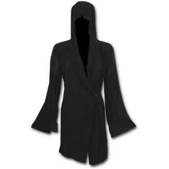 hoodie women's unisex - Gothic Elegance - SPIRAL - P001F270